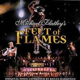 Michael Flatleys Feet Of Flames Trilha[cd Importado Lacrado]